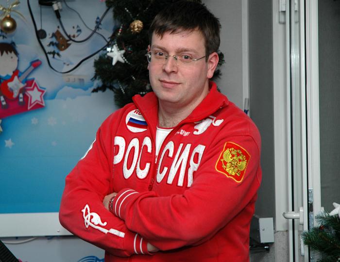 Сашка Кузмак (Конников)