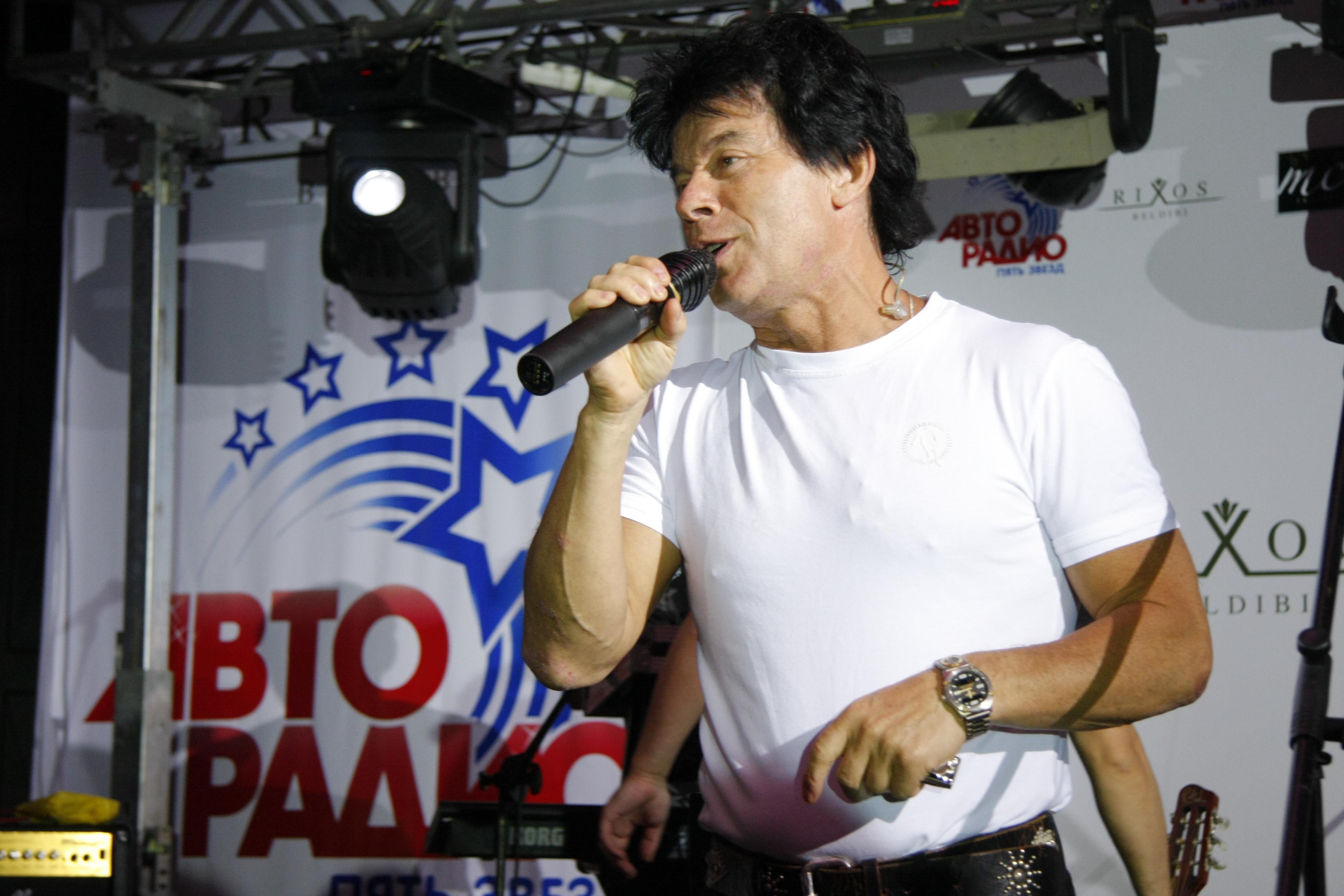 Фото звезд эстрады россии 8 фотография
