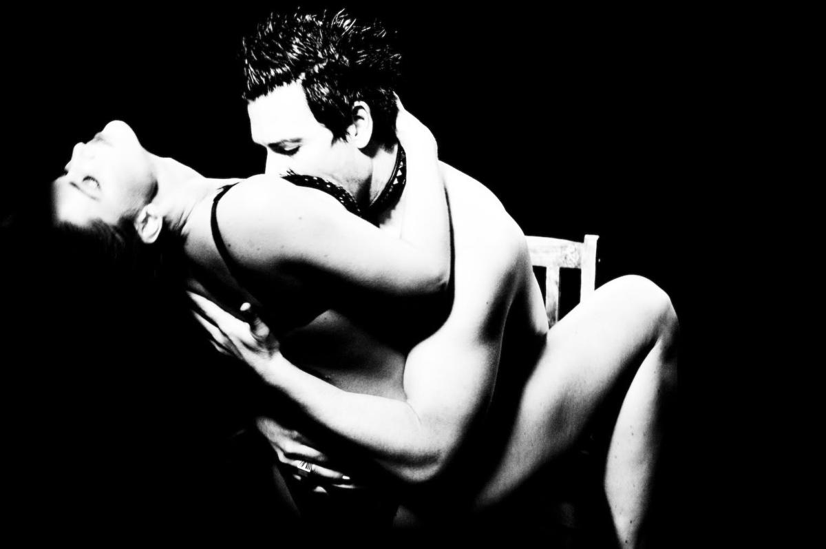 Фото секс с партнером 22 фотография