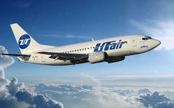 Российская авиакомпания UTair объявила о дефолте
