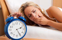 Плохо встаете по утрам? У вас парасомния!