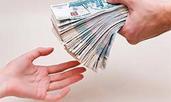 Россияне начали активно брать в долг в Интернете по системе Рау to Pay