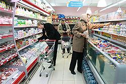 В Госдуме предлагают штрафовать магазины за высокие цены
