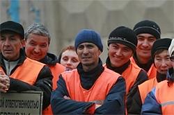 Каждый десятый мигрант покинул Россию
