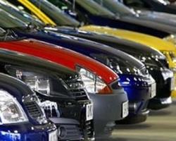 Эксперты: Продажи автомобилей упадут к лету больше чем наполовину