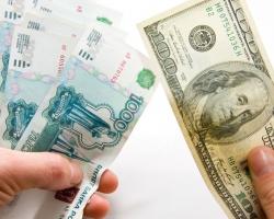 Рубль продолжает серьезно укрепляться