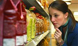 Качество продуктов питания резко ухудшилось